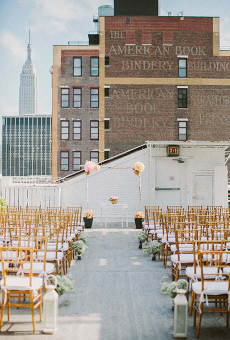 Ceremony-Aisle-Decor-Love-Sylvia