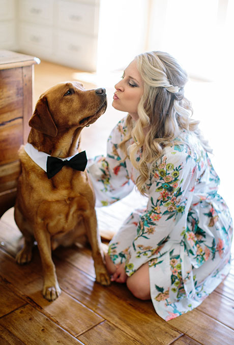 Pets-in-Weddings-The-Grovers