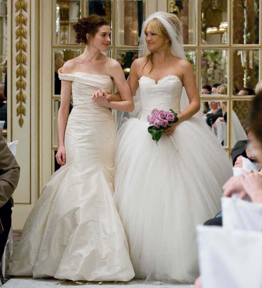 bride wars ,