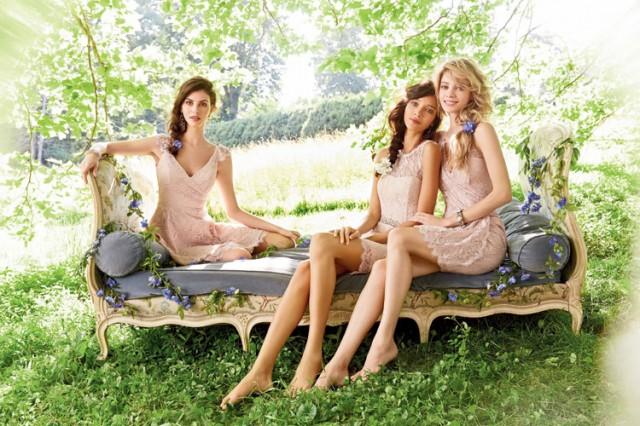 Delicate-Bridesmaid-Dresses