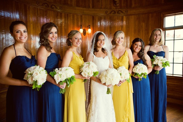 blue-mustard-wedding-bridesmaids
