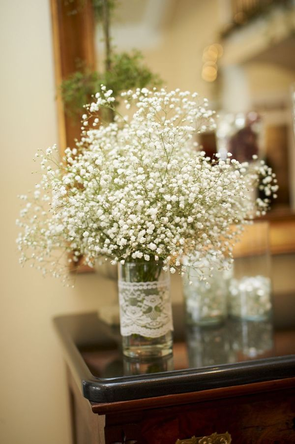 mason-jar-centerpieces-lace