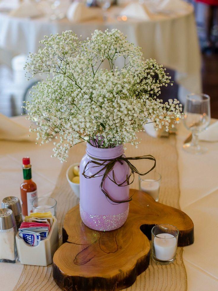 mason-jar-centerpieces-lavender-tree
