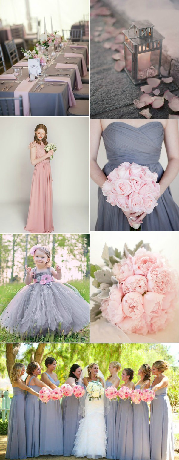 Elegant-Pink-and-Gray-Wedding-Color-Schemes-for-Your-Inspiration-1