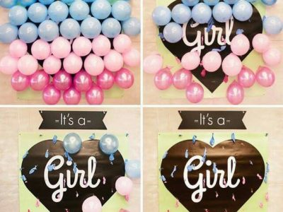 balloon-darts-gender-reveal-ideas